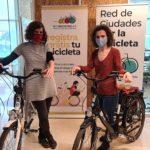 Ruth Lamas, Nueva Coordinadora Técnica De La Red De Ciudades Por La Bicicleta