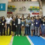 Gran Participación Española En Velo-city 2021 Lisboa, El Congreso Mundial De Movilidad Ciclista